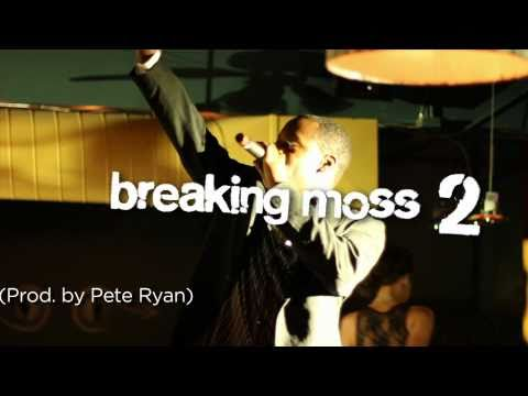 Breaking Moss 2 (HD) | 'Mile High' | Best Colorado Rapper
