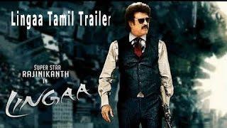 Lingaa | Tamil Trailer | Rajinikanth | KS Ravi Kumar  | AR Rahman