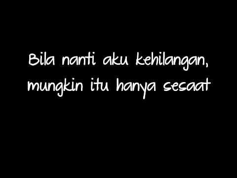 Padi - Tempat Terakhir (Lyrics) HD