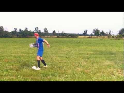 Kako postati nogometaš ??