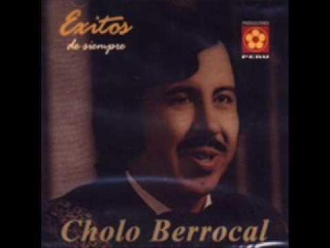 Cholo Berrocal - Quejas de mi guitarra