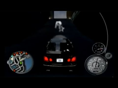 Midnight Club 3: DUB Edition - Rockstar Collectables [San Diego]