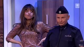 KSM - Państwo policyjne