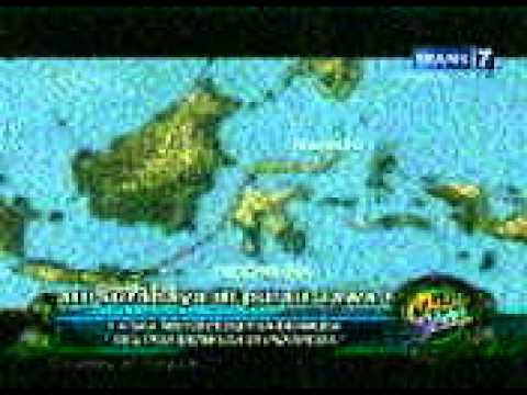 On The Spot : Misteri Segitiga Bermuda ( Mystery Of Bermuda Triangle )