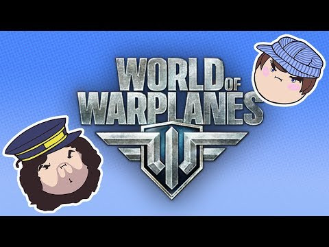 World of Warplanes - Steam Train