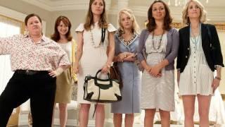 Bridesmaids - Trailer 2
