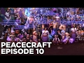 Raandyy's Peaceful Journey COMES TO AN END - PeaceCraft Ep. 10