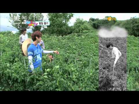 [B1SS] 120907 Hello Baby Season 6 with B1A4 - Episode 7 (2/4)