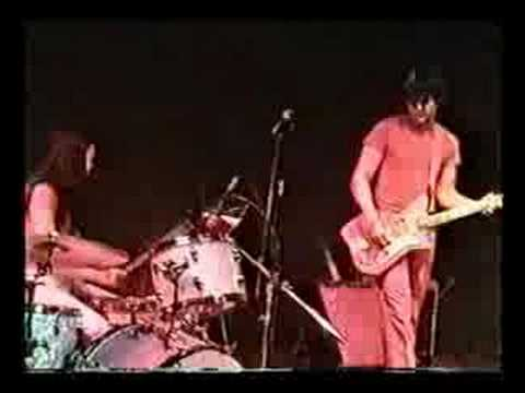 The White Stripes- Jolene at Spaceland