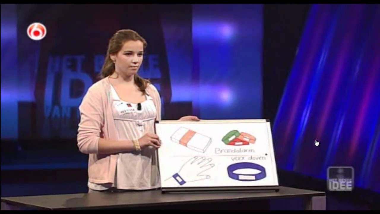 Beste Idee Van Nederland Broodtrommel Beste Idee Van Nederland