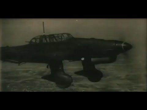 Дополнительный ветрогенератор на ю-87 (над колесным обтекателем) использовался, помимо прочего