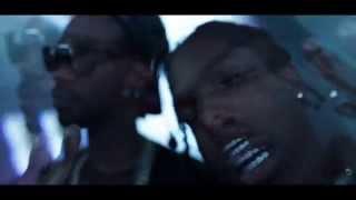 A$AP Rocky – Multiply feat. Juicy J