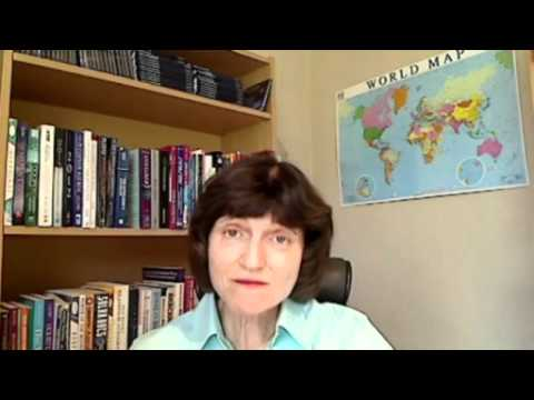 Aquarius April 2011 Astrology Horoscope Forecast with Barbara Goldsmith