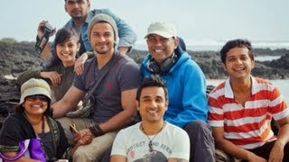 Behind The Scenes - Go Goa Gone