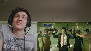 Dishoom Trailer Reaction