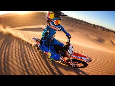 GoPro: Ronnie Renner Dune Patrol in 4K