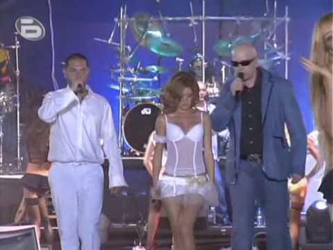 "Boris Soltariyski,Nelly Petkova i Slavi Trifonov - ""Samo men"" - turne 2007"