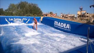 Серфинг тренажеры