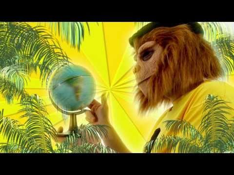 Der Affentanz