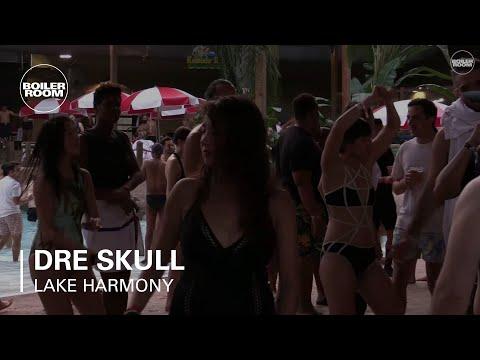 Dre Skull Boiler Room Ray-Ban x Boiler Room Weekender | DJ Set - UCGBpxWJr9FNOcFYA5GkKrMg