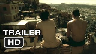 Hermano Official Trailer (2012) HD Movie