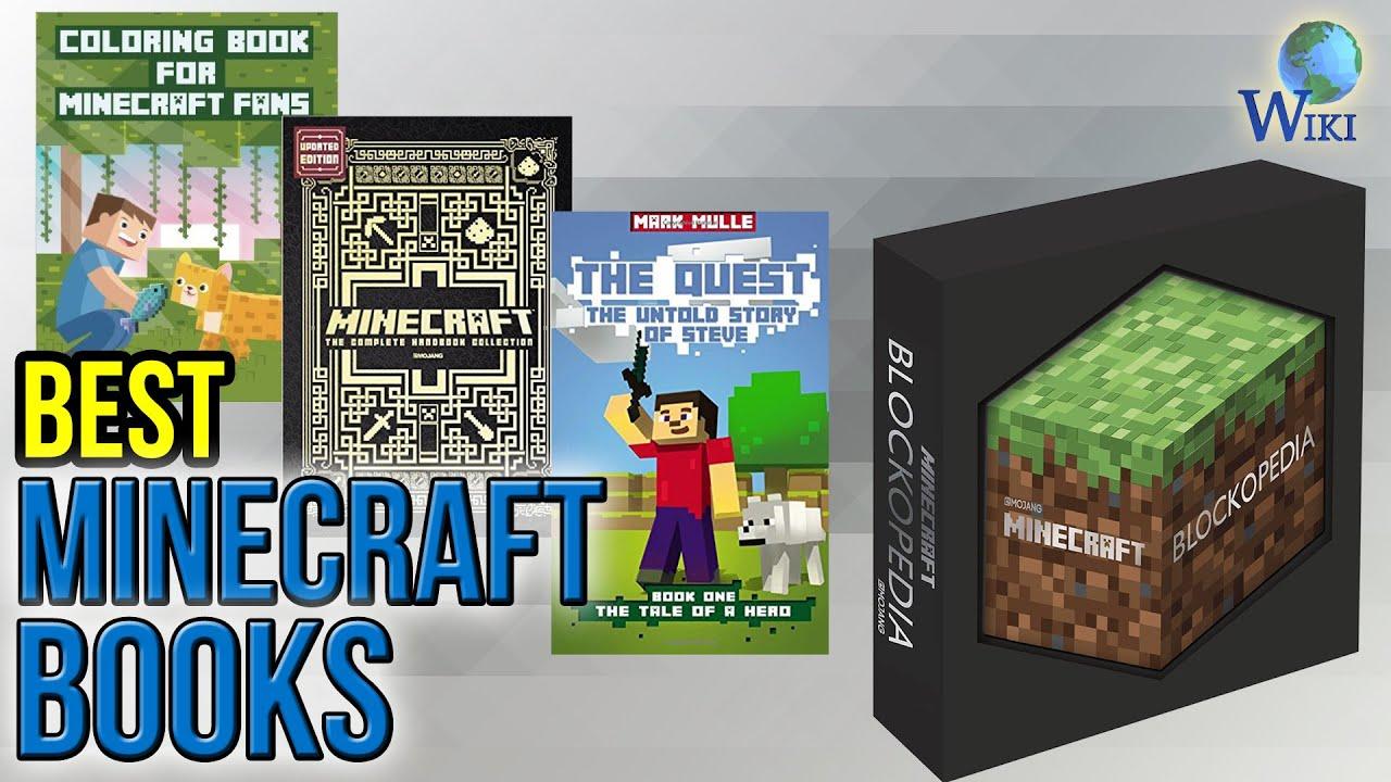 8 best minecraft books 2017 for Best craft books 2017