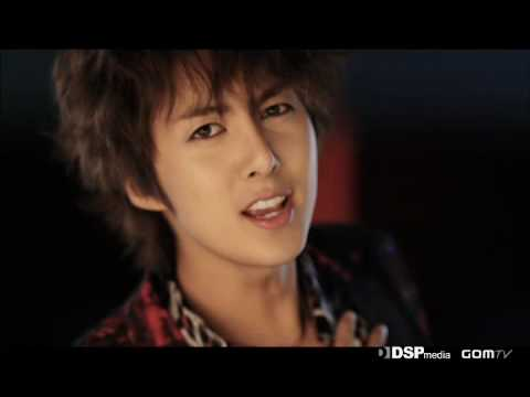 SS501-Love Like This(MV)