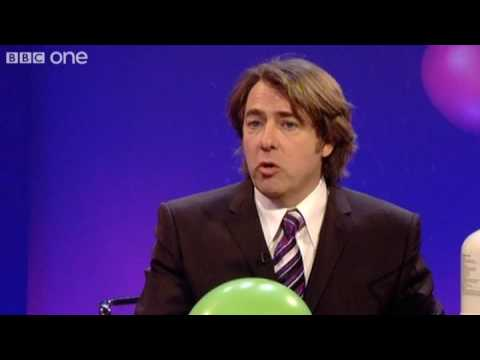 Friday Night with Jonathan Ross Interview