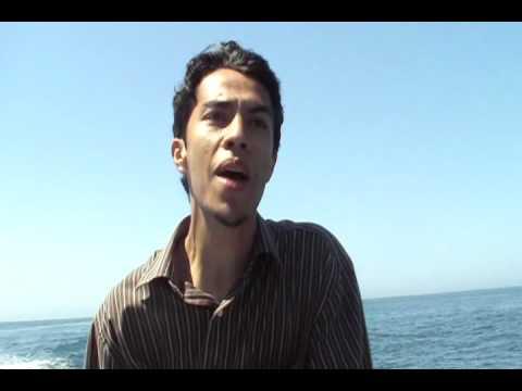 7-Quran on the Beach (Sura At-Takathur) Qari Youssef Edghouch
