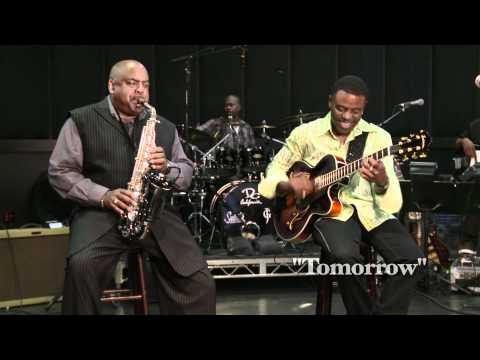 24/7 (Gerald Albright & Norman Brown) Behind the Scenes