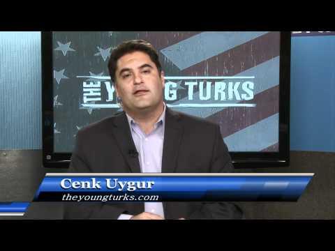 Cenk Leaves MSNBC (Inside Story)