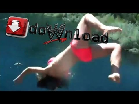 """Dolph's hottest 'Downloads' - """"WWE Download"""" with Dolph Ziggler - Episode 22"""