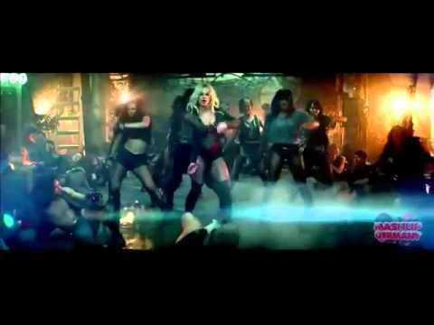 Mashup-Germany - Top Of The Pops 2011 (Rihanna, Britney Spears, LMFAO, Snoop dogg, David Guetta..)