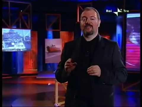 Blu Notte: Il Mare dei Veleni (10/10)