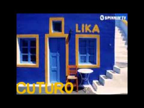 Lika - Cuturo (Radio Edit)