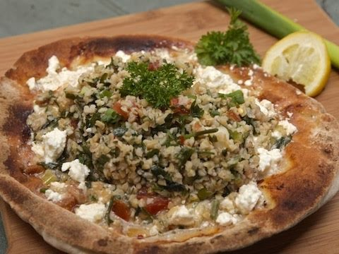 How To Make Tabbouleh, Taboule: Middle Eastern Salad Recipe