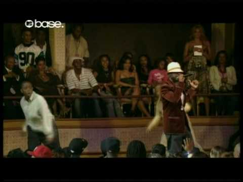 Big Daddy Kane Hip Hop Honors 2005