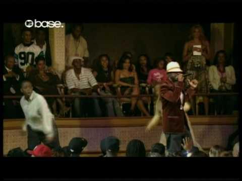 Big Daddy Kane Hip Hop Honors 2005
