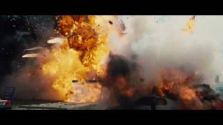 Batman - The Dark Knight Trailer (HQ) 2008 OFFICIAL TRAILER