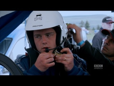 Sneak Peek: TOP GEAR Season Finale: the Most Extraordinary Drivers