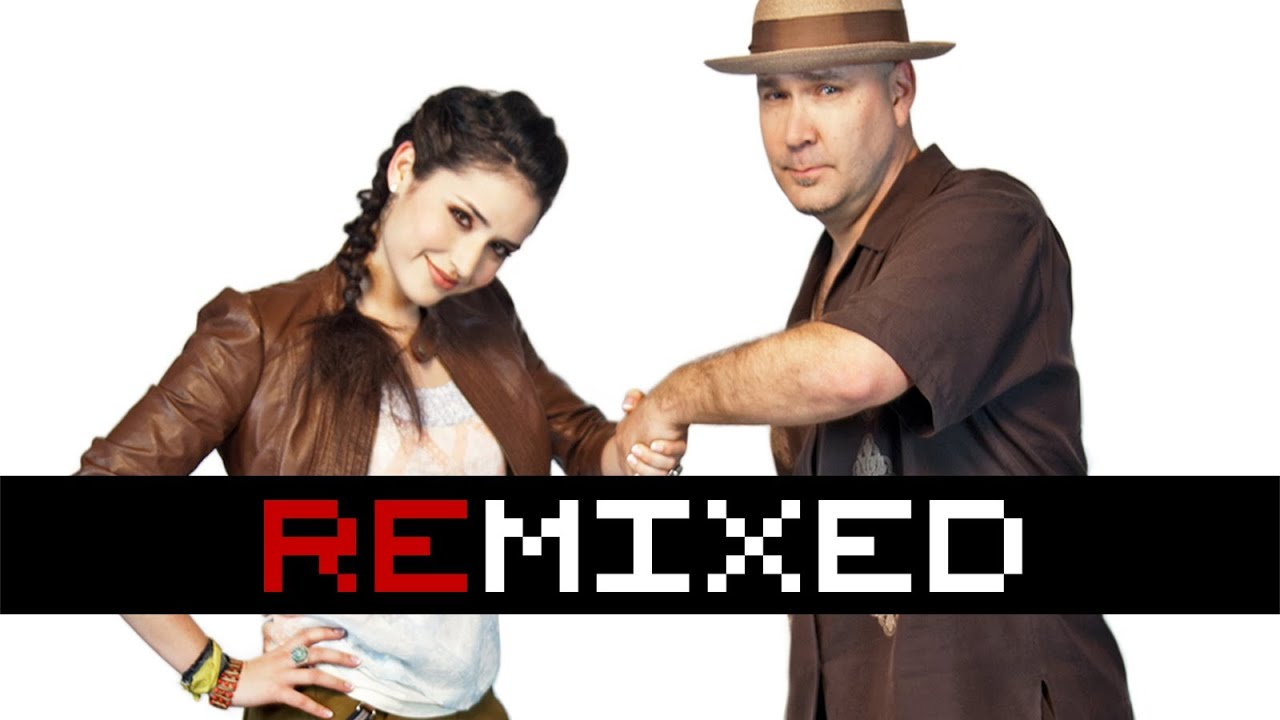 REMIXED: MELINDA SULLIVAN & BIG BAD VOODOO DADDY [DS2DIO]