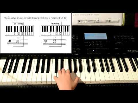 Tự Học Đàn Organ - Bài 6