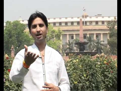 Kumar Vishwas appeals to join Anna Hazare hunger strike for Lokpal Bill