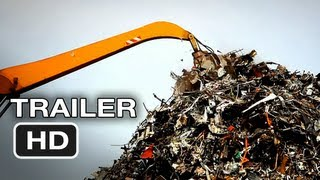 Trashed Official Trailer (2012) - Documentary - HD Movie