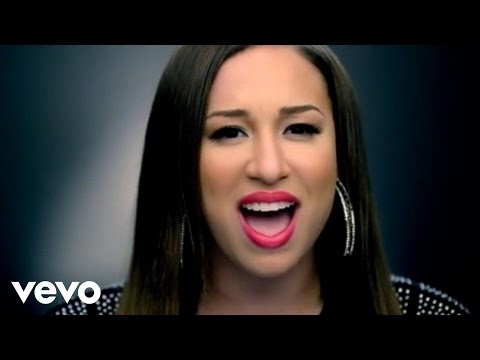 Melanie Amaro - Don't Fail Me Now