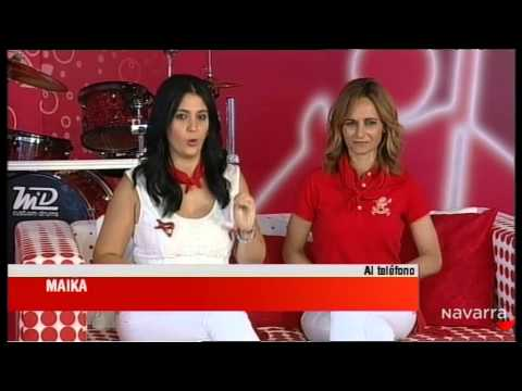 Viva San Fermín 9 julio 2014 Parte 5