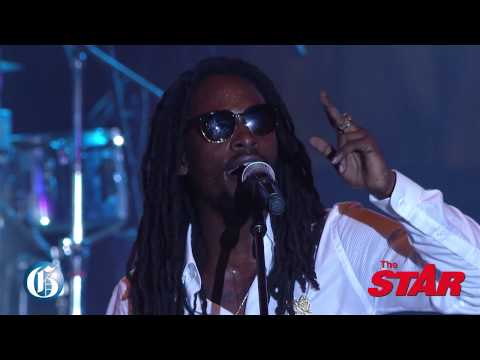 REGGAE SUMFEST 2015: INTERNATIONAL NIGHT ONE