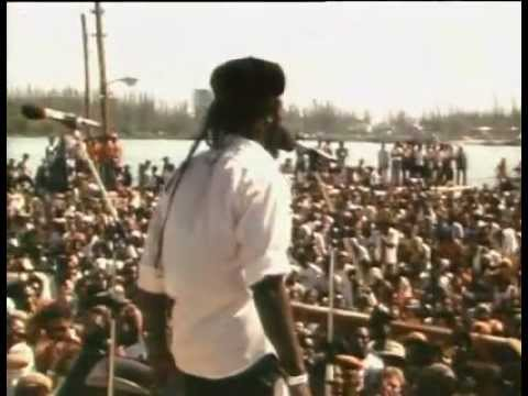 {Flashback} Reggae Sunsplash Bob Marley Center Montego Bay 1983 Complete video