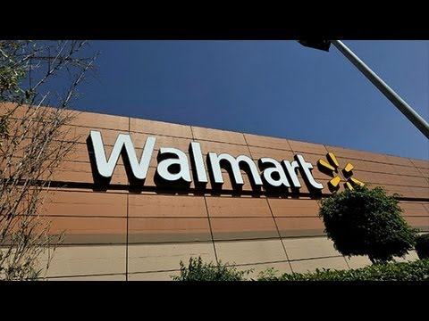 walmart-Why the nation's largest retailer impacts us all  2/22/13