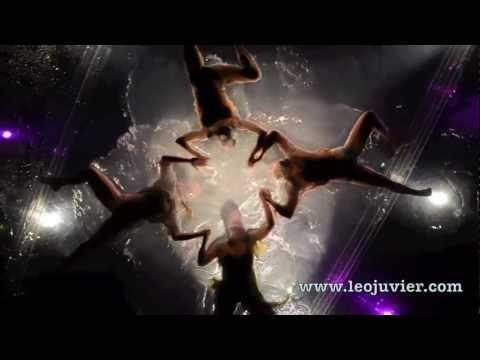 Leo Juvier: Fuerza Bruta 2012